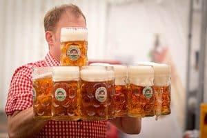 Bier drinken slaaptips