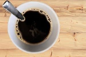 Koffie drinken zorgt voor slaapproblemen