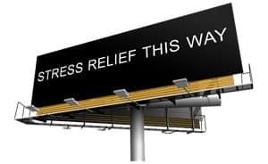 Slaapproblemen door stress